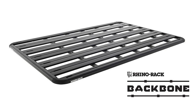 Ford Ranger Platform Rack Rhino-Racks #JB0959 - Free Shipping on orders over $100 - Venture Overland Company
