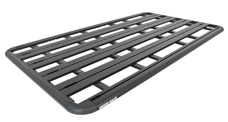 Pioneer Platform 200 Series Land Cruiser Rhino Rack #A8647 - Free Shipping on orders over $100 - Venture Overland Company
