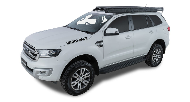 Rhino-Rack Sunseeker 2.5m Awning #32133 - Free Shipping on orders over $100 - Venture Overland Company