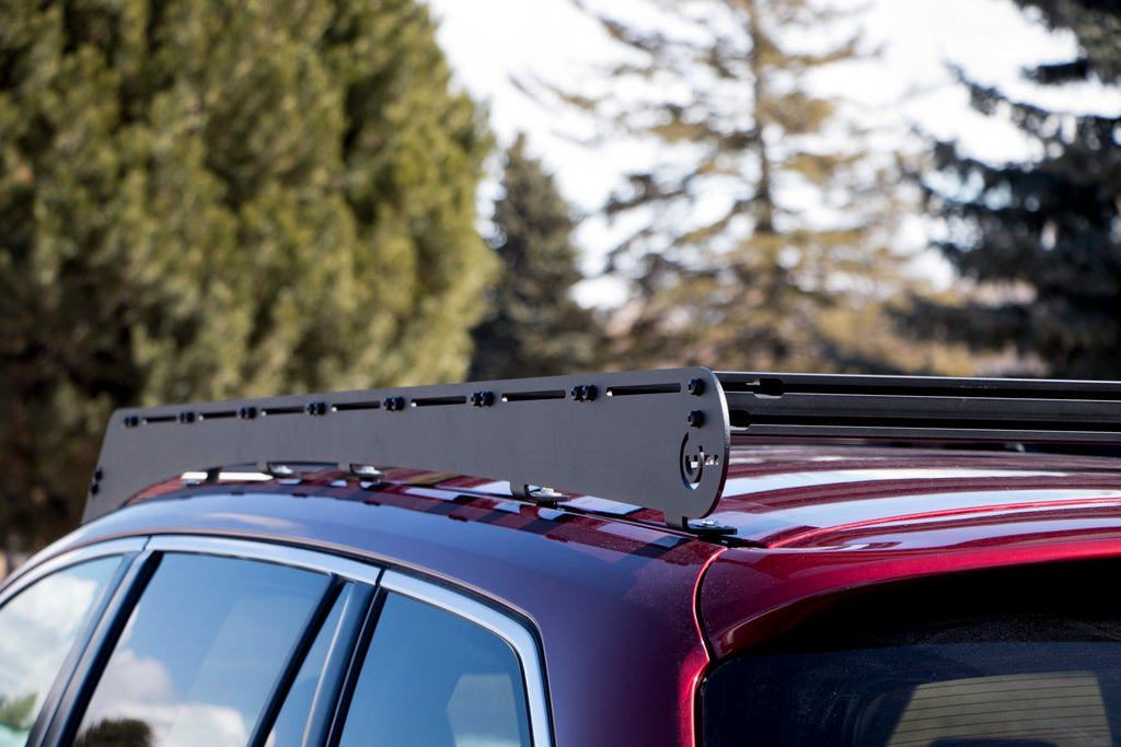 Prinsu 4th Gen Subaru Outback 2010-2014 Roof Rack - Free Shipping on orders over $100 - Venture Overland Company