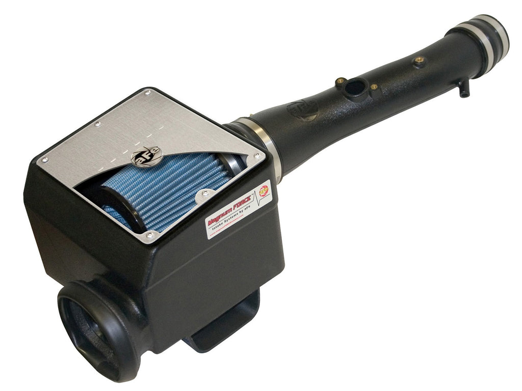 Afe Power Magnum FORCE Stage-2 Si Cold Air Intake System