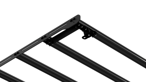 "Prinsu Universal (4.5' Length x 54"" Width) Top Rack - Free Shipping on orders over $100 - Venture Overland Company"
