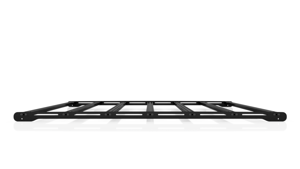 Prinsu 1st Gen Toyota Tacoma 1995-2004 Short 5' Bed Top Rack - Free Shipping on orders over $100 - Venture Overland Company