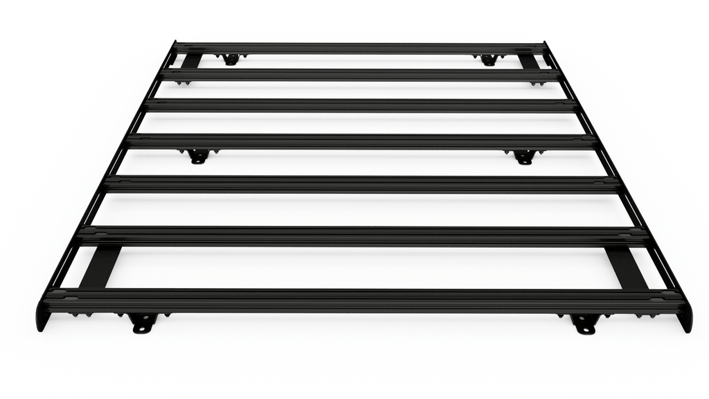 "Prinsu Universal (5' 5"" & 6' 5"") Nissan Titan Bed Top Rack - Free Shipping on orders over $100 - Venture Overland Company"
