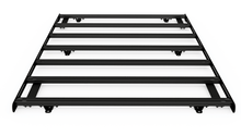 "Load image into Gallery viewer, Prinsu Universal (5' 5"" & 6' 5"") Nissan Titan Bed Top Rack - Free Shipping on orders over $100 - Venture Overland Company"