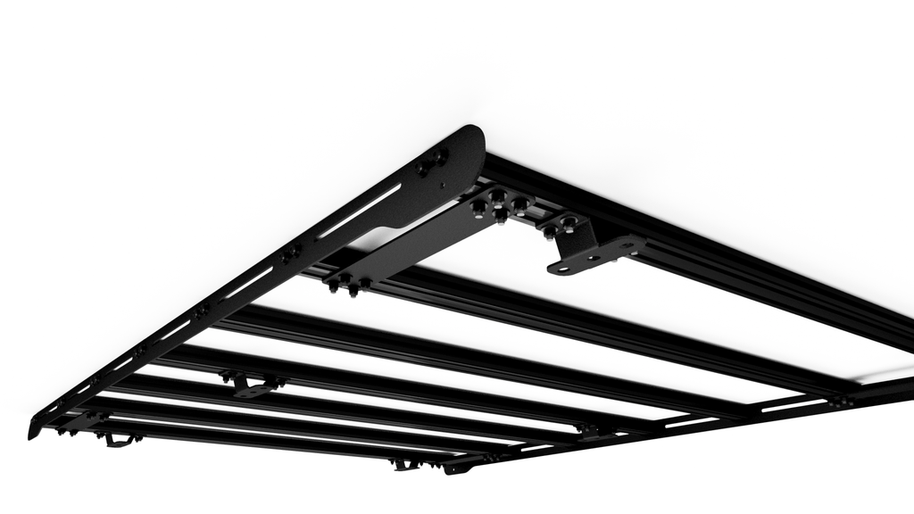 "Prinsu Universal (5'5"" and 6'5"" Bed Lengths)/Nissan Titan Top Rack - Free Shipping on orders over $100 - Venture Overland Company"