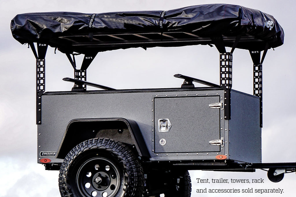 Freespirit Recreation Trailer Towers - Free Shipping on orders over $100 - Venture Overland Company