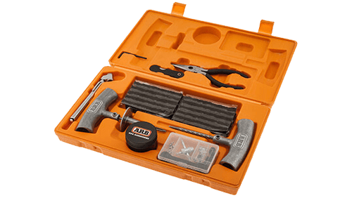SPEEDY SEAL PUNCTURE REPAIR KIT SERIES II