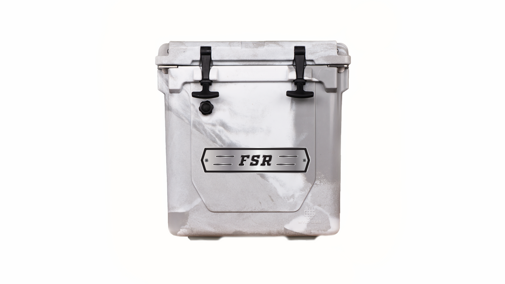 Freespirit Recreation Hard Coolers - Free Shipping on orders over $100 - Venture Overland Company