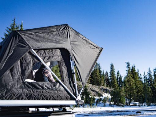 "FSR Adventure Series Premium 55"" Roof Top Tent"