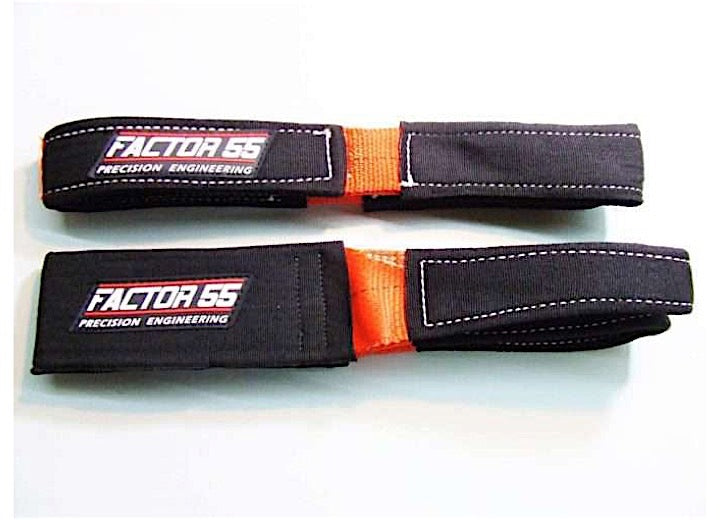 Factor 55 Shorty Strap III - Free Shipping on orders over $100 - Venture Overland Company