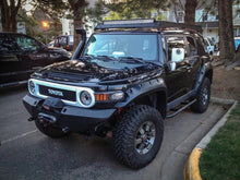 Load image into Gallery viewer, FJ CRUISER ROOFRAC