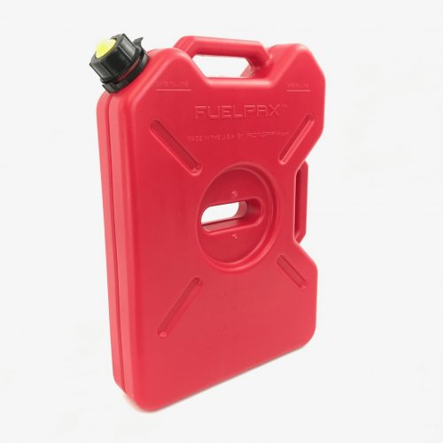 RotoPax FX 2.5 Gallon FuelpaX - Free Shipping on orders over $100 - Venture Overland Company