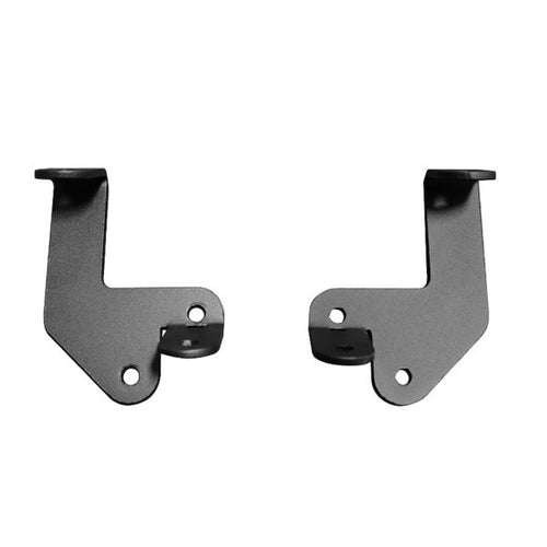 Jeep JK-JKU Double Ditch Light Brackets