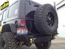 Load image into Gallery viewer, JK Rear Bumper & Swing Away Tire Carrier - Free Shipping on orders over $100 - Venture Overland Company