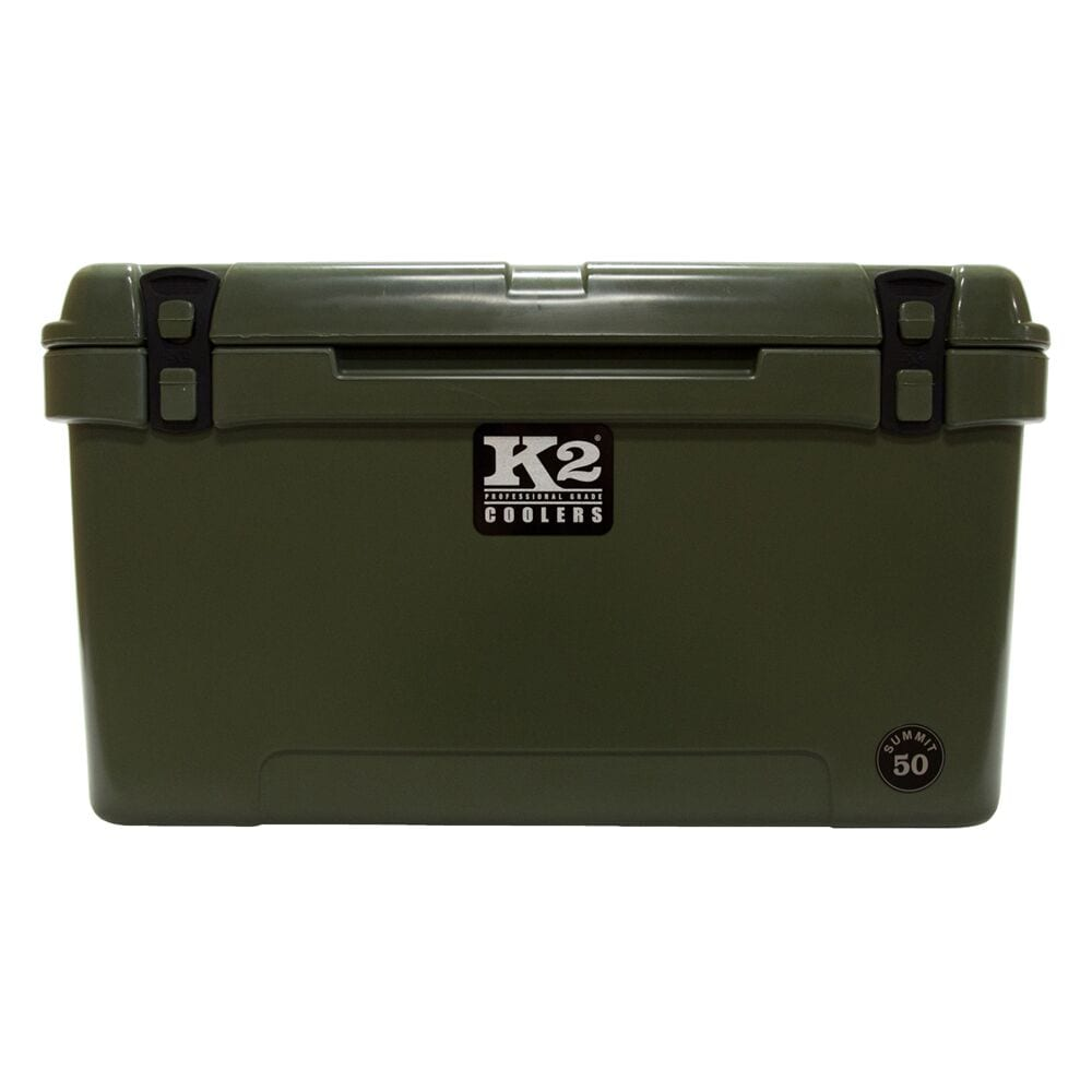 K2 Coolers Summit 50 - Free Shipping on orders over $100 - Venture Overland Company