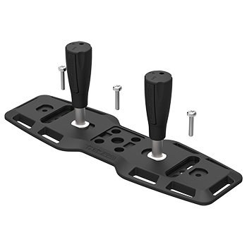 TRED Pro Mounting Bracket (also suits TRED 800 and 1100)