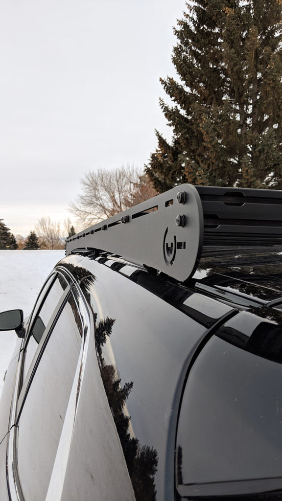 Prinsu Subaru – Ascent 2018-2019 Roof Rack - Free Shipping on orders over $100 - Venture Overland Company