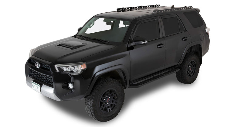 "Rhino-Rack Platform for Toyota 4Runner 5th Gen (76"" x 49"") # JA9328 - Free Shipping on orders over $100 - Venture Overland Company"