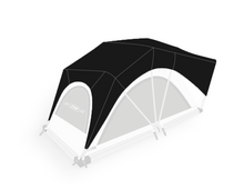 "Load image into Gallery viewer, Freespirit Recreation High Country 55"" Roof Top Tent Rainfly - Free Shipping on orders over $100 - Venture Overland Company"