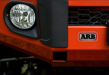 ARB SUMMIT BUMPER 2016-Current Toyota Tacoma - Free Shipping on orders over $100 - Venture Overland Company