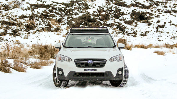 Subaru – Crosstrek 2017-2019 Prinsu Roof Rack