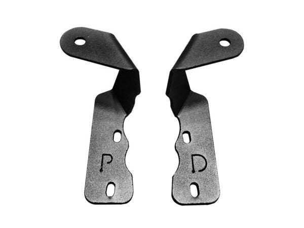 Toyota 1st Gen Tacoma (1996-2004) Ditch Light Brackets - Free Shipping on orders over $100 - Venture Overland Company