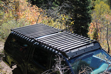 Load image into Gallery viewer, Prinsu 2nd Gen/3rd Gen Toyota Tacoma 2005-Current Short 5' Bed Top Rack - Free Shipping on orders over $100 - Venture Overland Company
