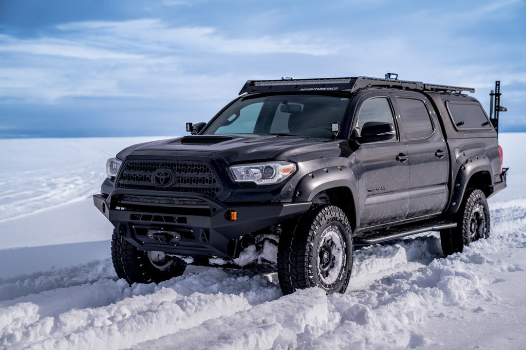 Tacoma Roof Rack