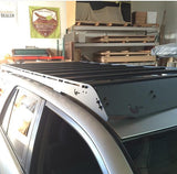4TH GEN TOYOTA 4RUNNER ROOFRAC