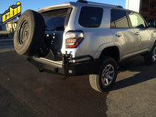 Load image into Gallery viewer, 5th Gen Toyota 4Runner Rear Bumper | 2014-2020 - Free Shipping on orders over $100 - Venture Overland Company