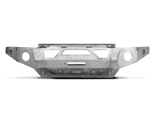 Toyota 5th Gen 4Runner Front Bumper (2010-2013)