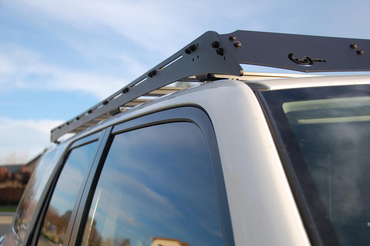 Prinsu 5th Gen Toyota 4Runner 2010-Current Full Roof Rack - Free Shipping on orders over $100 - Venture Overland Company