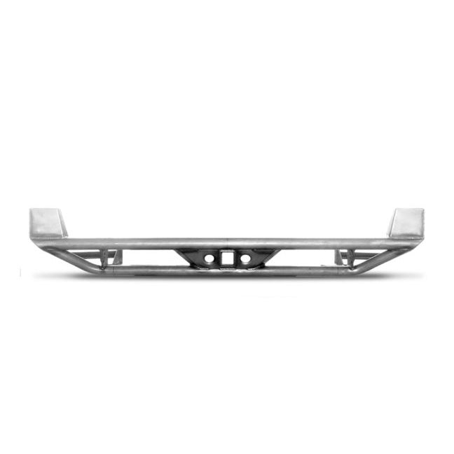 Toyota 4Runner Rear Hybrid Bumper | 1995-2002 - Free Shipping on orders over $100 - Venture Overland Company