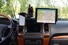 Load image into Gallery viewer, Lexus GX470 Powered Accessory Mount (GXPAM)
