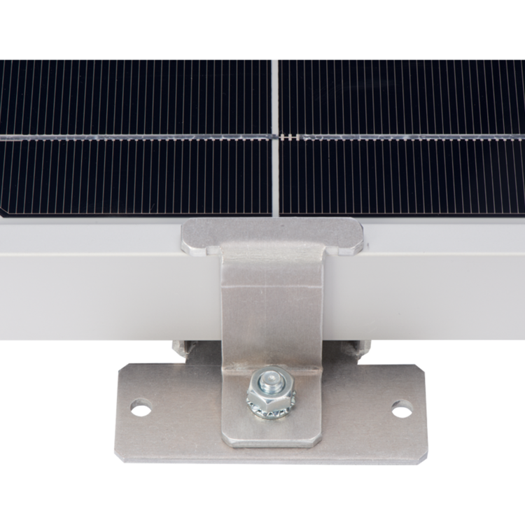 Zamp Solar Omni-Mount Feet with Quick Release - Free Shipping on orders over $100 - Venture Overland Company