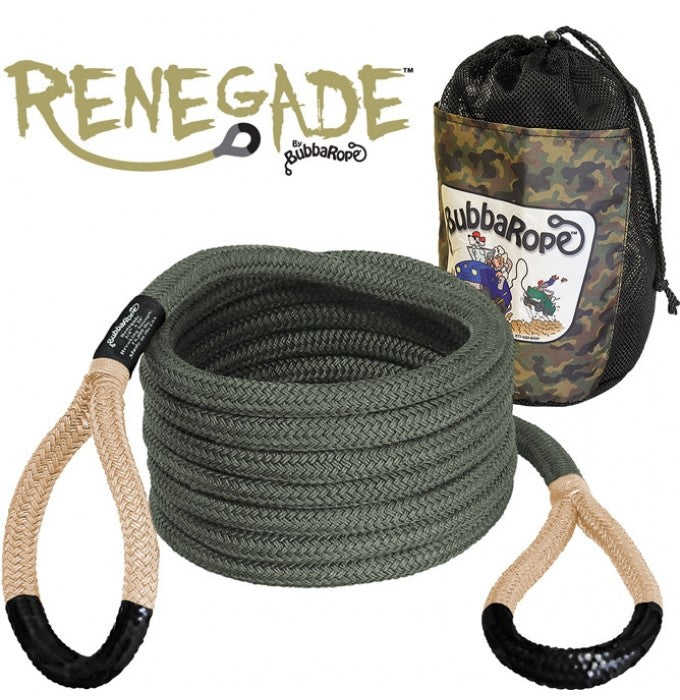 Bubba Rope® Renegade (2 sizes)