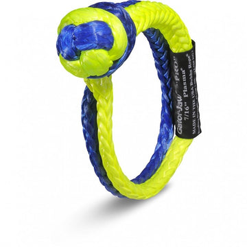 Bubba Rope® Gator-Jaw PRO Synthetic Shackle 7/16