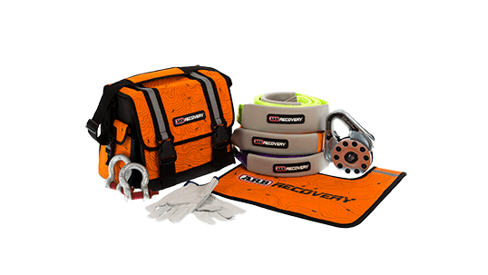ARB PREMIUM RECOVERY KIT - Free Shipping on orders over $100 - Venture Overland Company
