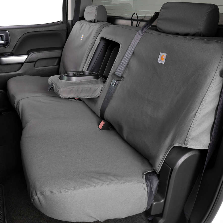 CARHARTT SEATSAVER CUSTOM FRONT SEAT COVERS 00-04 TOYOTA TACOMA - Free Shipping on orders over $100 - Venture Overland Company