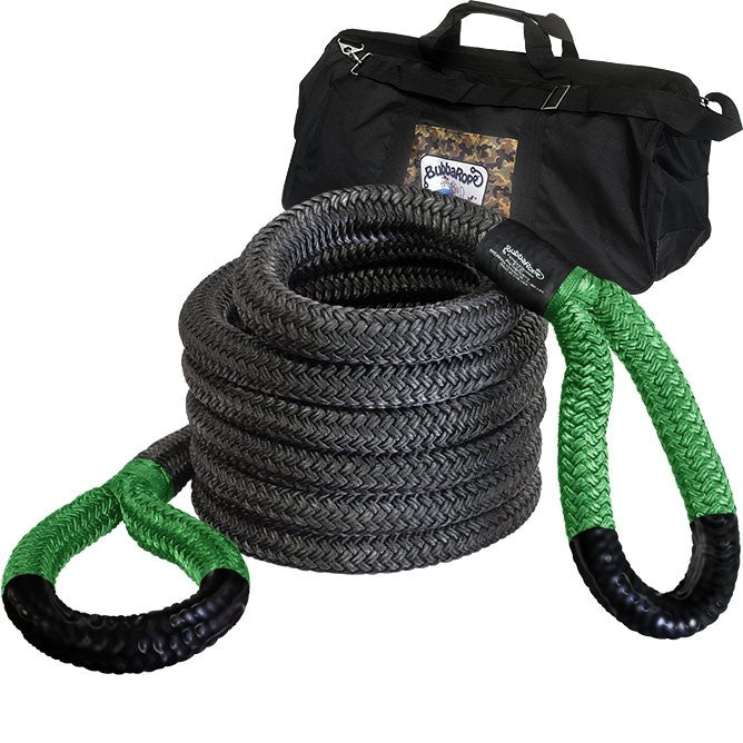 Bubba Rope® Extreme (2 sizes & more colors)
