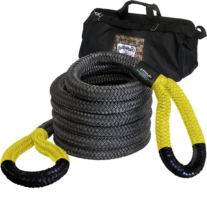 Bubba Rope® Extreme (2 sizes & more colors) - Free Shipping on orders over $100 - Venture Overland Company