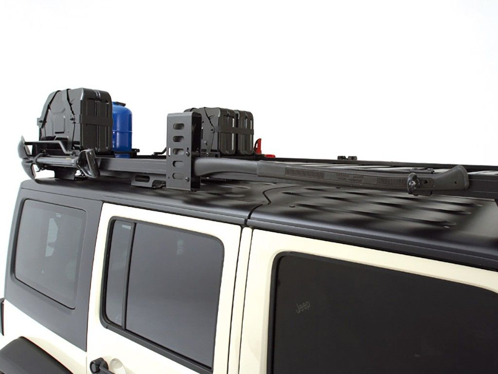 Front Runner Ax Bracket - Free Shipping on orders over $100 - Venture Overland Company