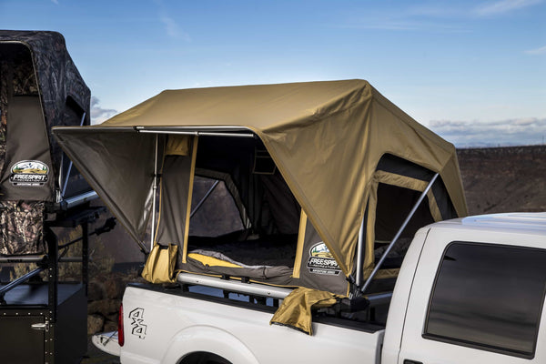 Adventure Series M60 Roof Top Tent Perfect For Fullsize