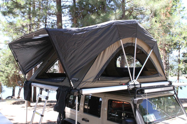 High Country Roof Top Tent Large Venture Overland Company