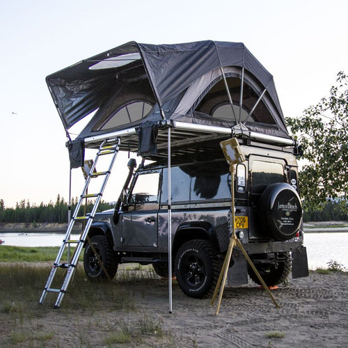 High Country Roof Top Tent