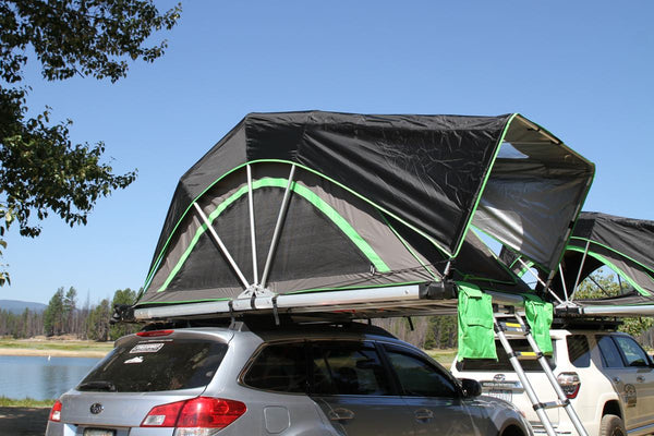 Fsr High Country Series Roof Top Tent 55 Quot Venture