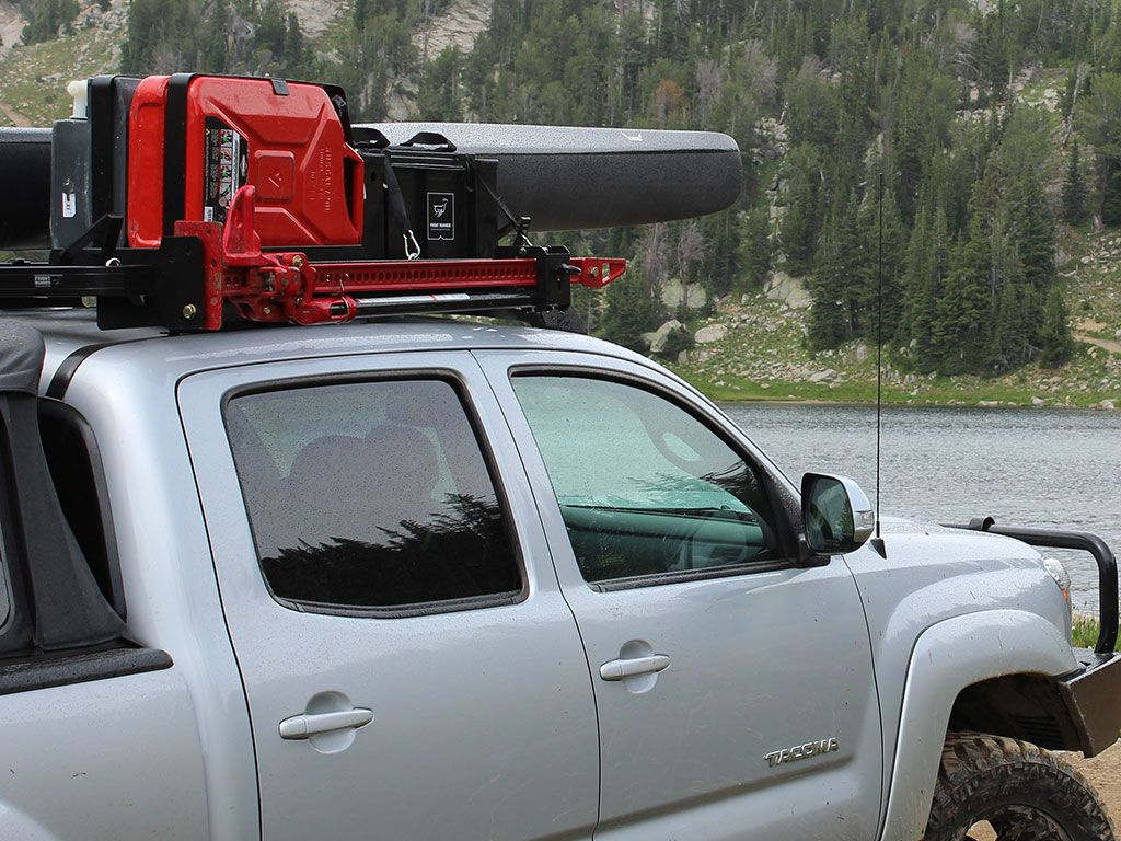 Front Runner Hi-Lift Jack Bracket - Free Shipping on orders over $100 - Venture Overland Company