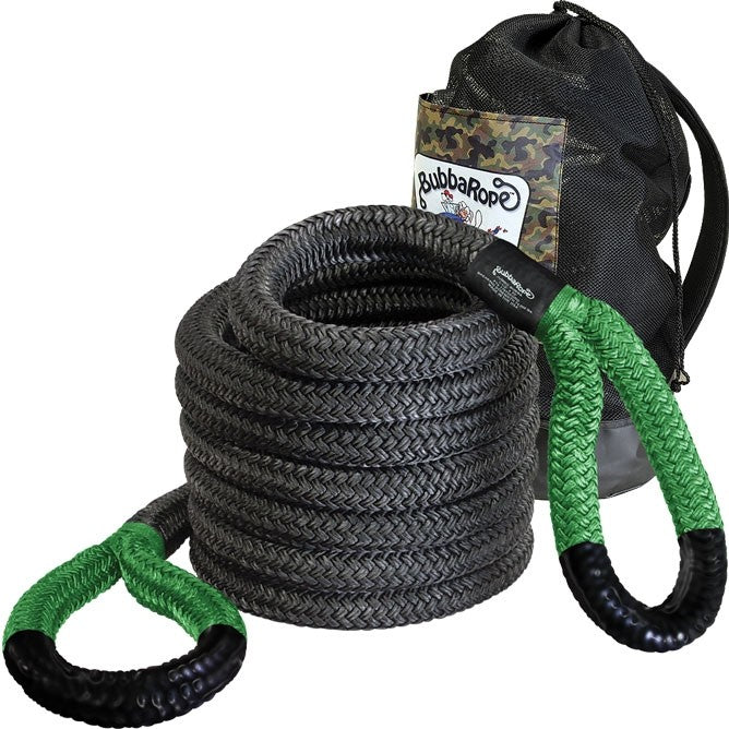 Bubba Rope® Jumbo (2 sizes & more colors) - Free Shipping on orders over $100 - Venture Overland Company