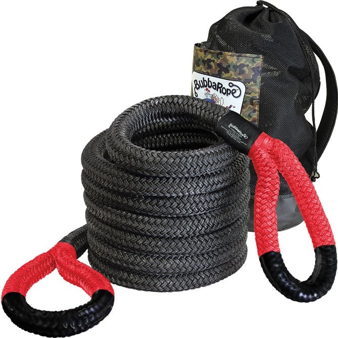 Bubba Rope® Big Bubba (2 sizes & more colors) - Free Shipping on orders over $100 - Venture Overland Company